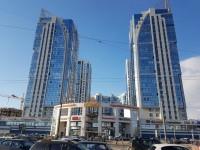 Торговый центр «Космос»