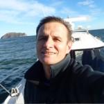 Сергей Попов, собственник магазина «Тёплое Море», г. Петропавловск-на-Камчатке