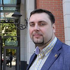 Рябов Сергей Александрович, генеральный директор, Управляющая компания Re&Solution Property Management, г. Калининград