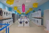 Открытие магазина бытовой техники и электроники ZET, Белоруссия, г. Бобруйск