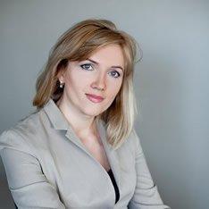 Наталья Александровна Васильева, руководитель отдела развития, торговая сеть «СЛАТА» г. Иркутск
