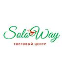 """Логотип - Торговый центр «ТЦ """"Soloway"""", Киров»"""