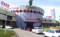 ТЦ «Сомбреро», Москва, Чертаново