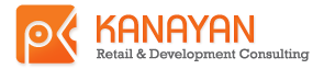 Проектирование и дизайн торговых центров Логотип