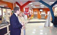ТРЦ «Тетрис», Петрозаводск