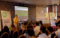 Презентация концепции и поэтажных планов ТРЦ «Dalma Garden Mall» в Ереване