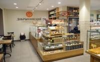 «Добрынинский», сеть фирменных магазинов