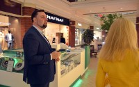 Обсуждение проекта развития ТРЦ «Европа», Калиниград