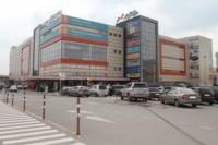 Торговый центр Радуга Уфа