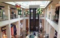 Интерьер ТРЦ «Dalma Garden Mall» в Ереване