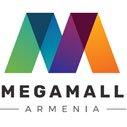 Логотип - Торгово-развлекательный центр «ТРЦ «Mega Mall Armenia», Ереван, Армения»