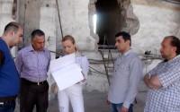 Проектирование и реконструкция ТРЦ «Ереван Молл»