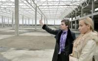 Обсуждение планов развития ТРЦ «Ривьера» в Липецке