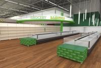 Дизайн-проект гипермаркета Goodwill, Didi Digomi