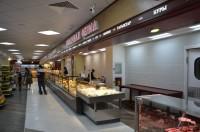 Дизайн системы навигации супермаркета «АСТАНА - Мир Вкуса»