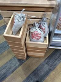 Брендинг деликатесного супермаркета «АСТАНА - Мир Вкуса»