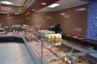 Дизайн интерьера деликатесного супермаркета «АСТАНА - Мир Вкуса»