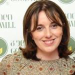 Ирина Косашвили, Директор по управлению сети супермаркетов Goodwill