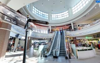 Разработанный проект системы навигации сделал торгово-развлекательный центр «Европа» еще более удобным для посетителей