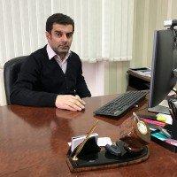 Рустам Дурсунов - руководитель проектов, cеть магазинов «Астана Мир Вкуса», cеть магазинов «Вкусмарт»