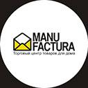 Логотип - Торговый центр «Торговый центр «Мануфактура», Смоленск»