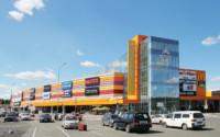Торгово-развлекательный центр «Лотос Plaza» в Петрозаводске