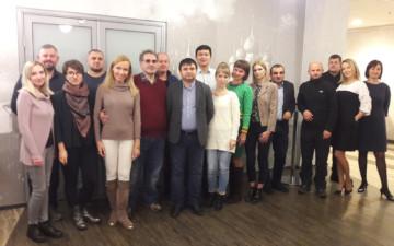 Семинар Торговые центры Москва декабрь 2018