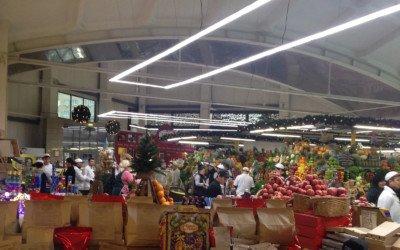 Рынок Дорогомиловский Москва