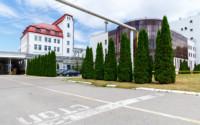 Многофункциональный центр Остмарк в Калининграде