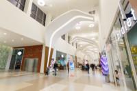 Дизайн галереи второго этажа торгово-развлекательного центра «Лотос Plaza».